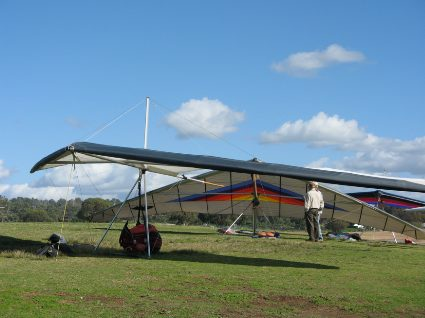 Torrey Pines Glider Port Hang Gliding and Parasailing