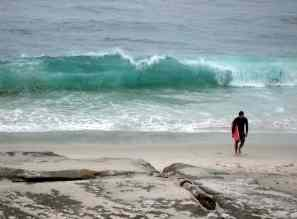 Wind N Sea Beach
