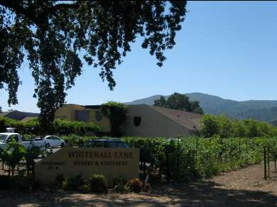 Wineries in Napa