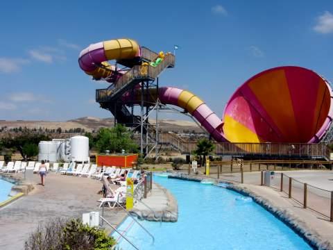 San Diego Water Park